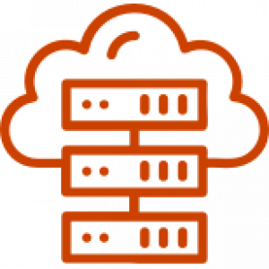 Icon server cloud